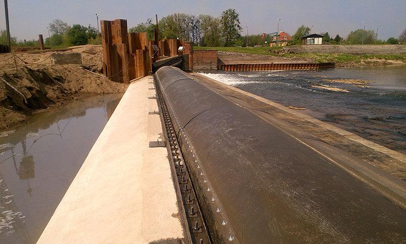 gumowe zapory wodne aquatech