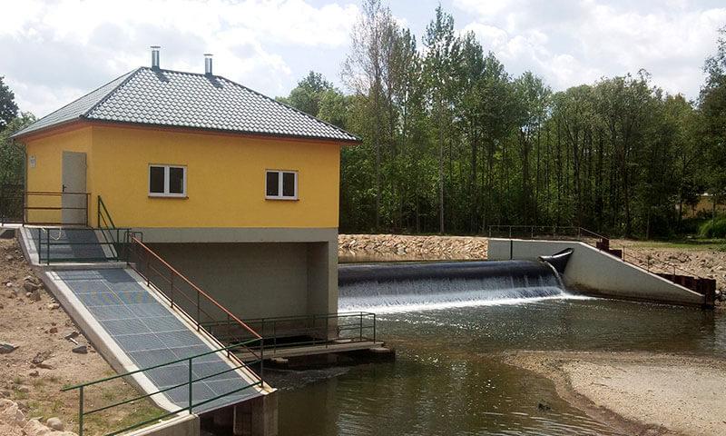 zapory autonomiczne aquatech