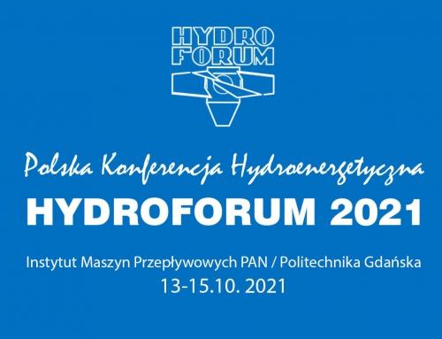 Hydroforum 2021